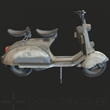 绝地求生刺激战场小型摩托车Scooter性能介绍 绝地求生手游载具解析