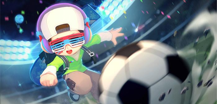 《小小突击队》6月28日更新公告 新英雄小哪吒登场