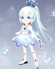 奥比岛剑术梦想少女装