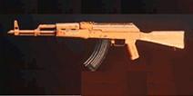 绝地求生刺激战场AKM赤橙皮肤怎么得 刺激战场枪械皮肤大全