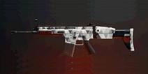 绝地求生刺激战场SCAR-L狂怒皮肤怎么得 刺激战场枪械皮肤大全