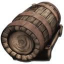 方舟生存进化酒桶怎么做 方舟手机版酒桶有什么用