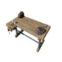 方舟生存进化工业铁匠台怎么做 方舟手机版工业铁匠台有什么用