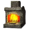 方舟生存进化壁炉怎么做 手机版壁炉制作方法