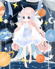 奥比岛千夜星穹
