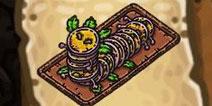 黑暗料理王洋葱圈蛋饼怎么做 洋葱圈蛋饼皇冠配方攻略