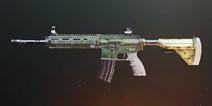 和平精英M416丛林之力皮肤怎么样 和平精英枪械皮肤大全