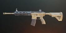 和平精英M416骷髅手皮肤怎么样 和平精英枪械皮肤大全