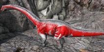 方舟生存进化雷龙怎么驯服 手机版雷龙属性和分布情况