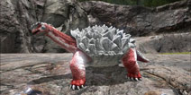 方舟生存进化淡水碳龟