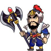 国王的勇士6华雄