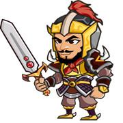 国王的勇士6樊稠