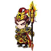 国王的勇士6吕布