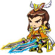 国王的勇士6刘备