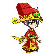 国王的勇士6刺客财神时装