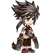 国王的勇士6武术家牧羊时装