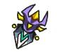 国王的勇士6T8武术家武器