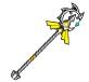 国王的勇士6T8法师武器