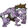 机甲之王变异紫僵尸