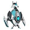 机甲之王电离机器人E06
