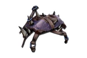 方舟生存进化甲龙鞍怎么做 甲龙鞍制作方法