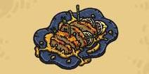 黑暗料理王酸甜的胸肌给你烤怎么做 酸甜的胸肌给你烤皇冠配方攻略