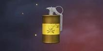荒野行动油桶和毒气弹使用指南 新武器介绍和战术推荐