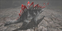 方舟生存进化剑龙怎么驯服 手机版剑龙属性和分布