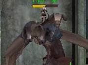 生死狙击游戏截图-牛变形