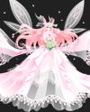 奥奇传说梦蝶花嫁潘多拉