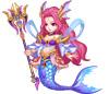 造梦西游OL人鱼公主图鉴 人鱼公主怎么样?