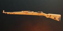 和平精英98K赤橙皮肤怎么得 和平精英枪械皮肤大全