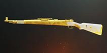 和平精英98K金色沙洲皮肤怎么得 和平精英枪械皮肤大全