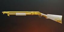 和平精英S1897金色沙洲皮肤怎么得 和平精英枪械皮肤大全