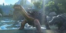 方舟生存进化【方舟情报录】:淡水碳龟