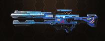 生死狙击EG-R28磁轨枪