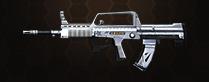 生死狙击95式-s2光辉白银