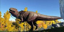 方舟生存进化南巨怎么抓 手机版南方巨兽龙抓捕方法