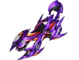 完美漂移天蝎守护者