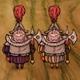 饥荒哈姆雷特猪人守卫怎么打 猪人守卫属性资料介绍