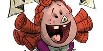 饥荒哈姆雷特新角色瓦莉芭曝光 猪人皇室成员驾到