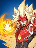 奥拉星手游魔焰吉拉技能表 魔焰吉拉怎么得