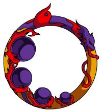 造梦西游4二阶帝空御魔圈
