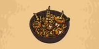 黑暗料理王同袍小兄弟皇冠配方 同袍小兄弟怎么做攻略