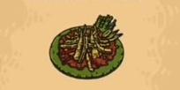 黑暗料理王春天的小尖尖皇冠配方 春天的小尖尖怎么做攻略