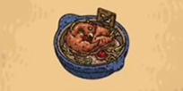 黑暗料理王母鸡划竹排皇冠配方 母鸡划竹排怎么做攻略