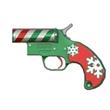 绝地求生刺激战场圣诞信号枪