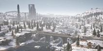 和平精英雪地地图房型介绍 雪地地图建筑类型介绍