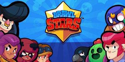 """《荒野乱斗Brawl Stars》评测 一款速战速决的轻量版""""吃鸡""""手游"""