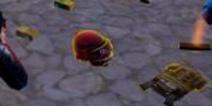 绝地求生刺激战场年兽头盔怎么得 刺激战场年兽头盔获取方法